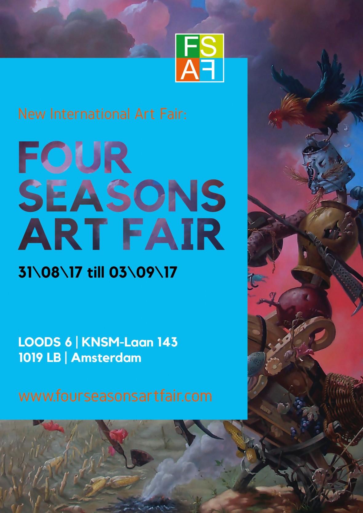 Four-Seasons-Art-Fair-Poster