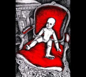 Vieille poupée - Solitude_cover