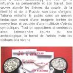 Musée archéologique de Grenoble 2014
