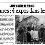 La Casamaures - Saint Martin-le-Vinoux 2013